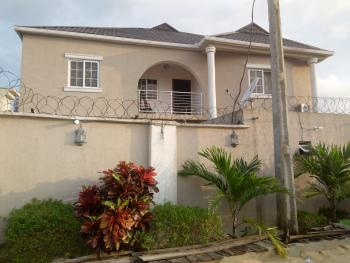 Nicely Finished Three (3) Bedroom Flat, Thera Annex Estate, Sangotedo, Ajah, Lagos, Flat for Rent