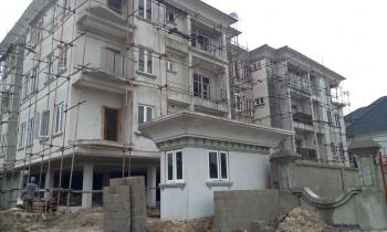 3 Bedroom Luxury Apartments with Excellent Facilities, Off Second Avenue, Banana Island, Ikoyi, Lagos, Block of Flats for Sale