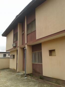 Decent 3 Bedroom Apartment Letting @ 650k P.a Only, Ojodu, Lagos, Flat for Rent