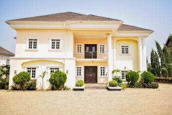 a 6 Bedroom Magnificent Home with Ample Space, Asokoro District, Abuja, Detached Duplex for Sale