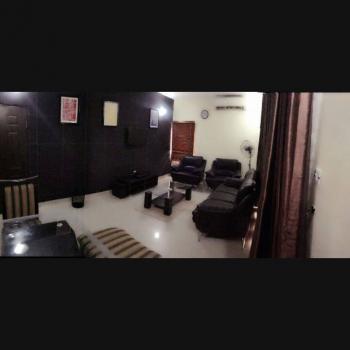 a Tastefully Built Serviced 2 Bedroom Flat with Excellent Facilities, Ikeja Gra, Ikeja, Lagos, Flat Short Let