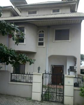 5 Bedroom Terrace Duplex in Well Gated Mini Estate, Omole Phase 1, Ikeja, Lagos, Office Space for Rent