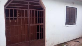 One Room Self-contained Apartment, Beside Nysc Camp, Gbazango, Kubwa, Abuja, Self Contained (studio) Flat for Rent