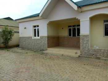 Luxury 3 Bedroom Flat with Bq, Efab Estate, Lokogoma District, Abuja, Detached Bungalow for Rent