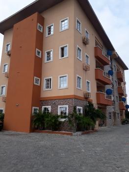 Exquisitely Finished 3 Bedroom Apartment with Boys Quarters, Kusenla Road, Ikate Elegushi, Lekki, Lagos, Flat for Rent