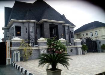Detached Duplexes For Sale In Osborne Ikoyi Lagos