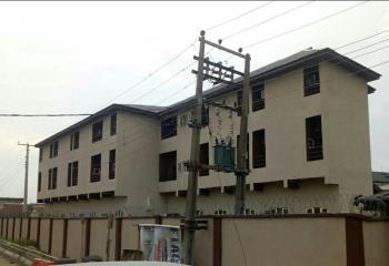 Standard Female Hostel Off Akoka, Akoka, Yaba, Lagos, Self Contained (single Rooms) for Rent