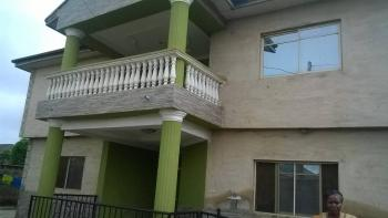 3 Bedroom Flat, After Punch Place, Magboro, Ogun, Mini Flat for Rent