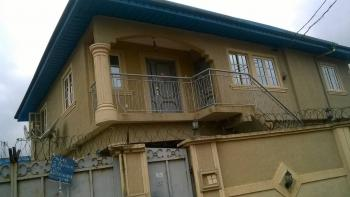 2 Bedroom Flat, After Punch Place, Magboro, Ogun, Flat for Rent