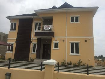 Exquisitely Finished 5 Bedroom Luxury Duplex with 2 Room Boys Quarter, a Laundry Room, Northern Foreshore Estate, Off Chevron Roundabout, Lekki, Lagos, Detached Duplex for Sale