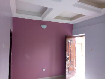 a Room Self Contained with 1 Year Rent, Close to Unilag, Abule Oja, Yaba, Lagos, Self Contained (studio) Flat for Rent