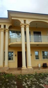 a 7 Bedroom House for Sale at Canaanland Estate, Lekki-ajah Expressway (canaan Land Estate)after Okuado., Canaan Estate, Ajah, Lagos, Detached Duplex for Sale