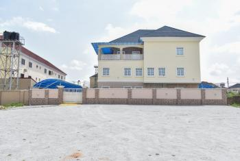Newly Built and Exquisitely Finished 4 Units of 5 Bedroom Terraced Duplex with a Room Servant Quarters, Off Gwarimpa Expressway, Jahi, Abuja, Terraced Duplex for Sale
