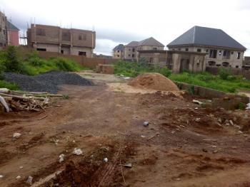 600sqm Land, Treasure Point, Behind Loma Linda Estate, Enugu, Enugu, Residential Land for Sale