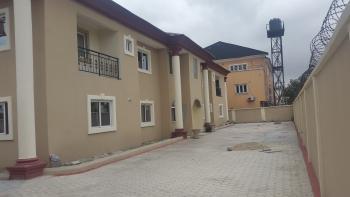 Beautiful 3 Bedroom Flat + 1 Room Bq, Lekki Phase 1, Lekki, Lagos, Flat for Rent