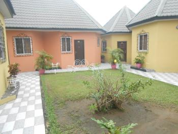 Luxury Furnished and Finished 1 Bedroom and Studio Apartments, Off Abak Road, Uyo, Akwa Ibom, Mini Flat for Rent