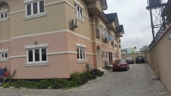 Luxury 3 Bedroom Flat, Omorinne Johnson, Lekki Phase 1, Lekki, Lagos, Flat for Rent