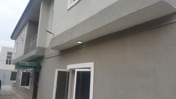 Beautiful 6 Bedroom Duplex + 2 Rooms Bq, Kingsley Emu, Lekki Phase 1, Lekki, Lagos, House for Rent