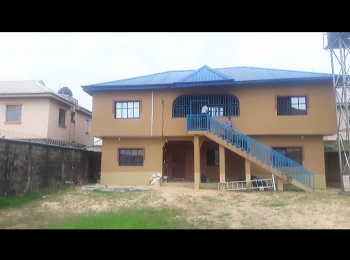 a Large Luxury 2 Bedroom Flat + 1 Maid Room in an Estate, Lekki Garden Drive, Canaan Estate, Ajah, Lagos, Flat for Rent
