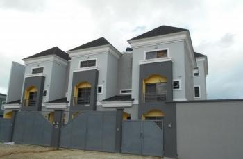 Block of 1 Bedroom Flats, Osapa, Lekki, Lagos, Block of Flats for Sale