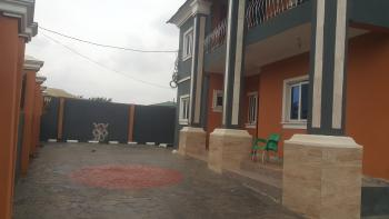 New 2 Bedroom Apartment, Ayannusi Estate, Via Akasoleri/sagamu Rd, Ikorodu, Lagos, Flat for Rent