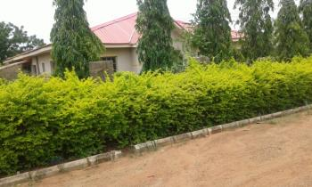 Modified 4 Bedroom Bungalow, Maj Gen Nuhu Bamali, Army Post Service Estate, Phase 2, Kurudu, Abuja, House for Sale