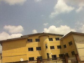 Fenced Private School at Ojodu for Sale, Off Adebowale Street, Ojodu Ikeja, Ojodu, Lagos, School for Sale