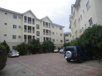 3 Bedroom Serviced, Asokoro District, Abuja, Flat for Rent