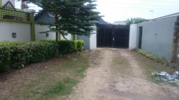 a Spacious and Luxurious 4 Bedrooms Bungalow in Oluyole Estate Ibadan, Zone E, Elephant Bustop Oluyole Estate, Oluyole, Oyo, Detached Bungalow for Sale