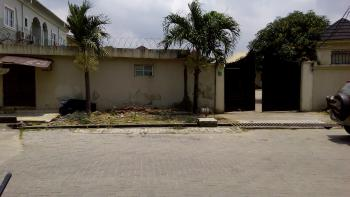 a Parcel of Land Measuring 785sqm Fenced  with Gate, Lakeview Estate, Raji Rasaki, Amuwo Odofin, Isolo, Lagos, Residential Land for Sale