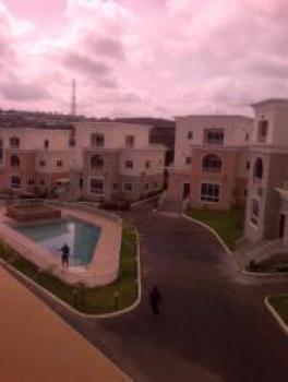 Luxury 4 Bedroom Detached Duplex with Penthouse Asokoro, Asokoro District, Abuja, Detached Duplex for Rent