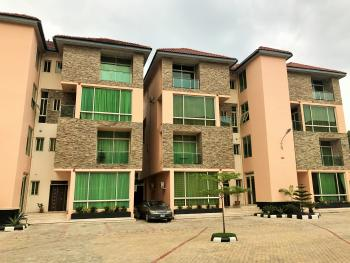 Luxuriously Furnished 3 Bedroom Apartment with a Room Bq,a Pool, a Gym & a Restaurant, Off Glover Road, Old Ikoyi, Ikoyi, Lagos, Flat for Rent
