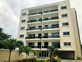 Lavishly Finished 3 Bedroom Apartment with a Swimming Pool, a Gym and a Tennis Court, Old Ikoyi, Ikoyi, Lagos, Flat for Rent