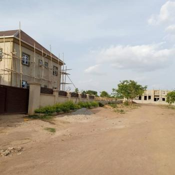 1000sqm Plot of Land, Just By Dunamis Church Along The Airport Road, Lugbe District, Abuja, Residential Land for Sale