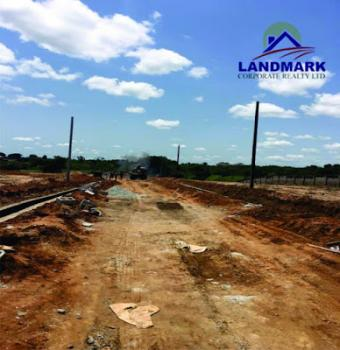 Dry Plots of Land in Amazing Estate, Kuje, Abuja - Queens Garden Estate, Kuje, Abuja, Residential Land for Sale