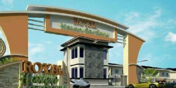 Buy and Build with Instant Allocation at Mowe, Ofada - Royal Haven Garden, Mowe Ofada, Ogun, Residential Land for Sale