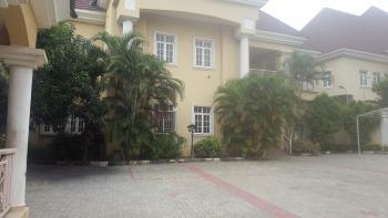 5 Bedroom Detached Duplex with 2 Rooms Bq, Off Parakou Crescent, Wuse 2, Abuja, Detached Duplex for Sale