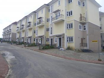 4 Bedroom in an Estate, Galadimawa, Abuja, Semi-detached Duplex for Sale