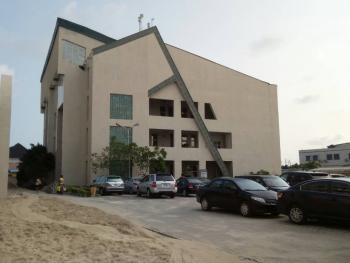 Fully Serviced Office Space, Spg Road, Ologolo, Agungi, Lekki, Lagos, Office Space for Rent