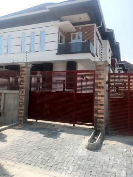 4 Bedroom 1 Bq Duplex, Idado, Lekki, Lagos, Semi-detached Bungalow for Sale