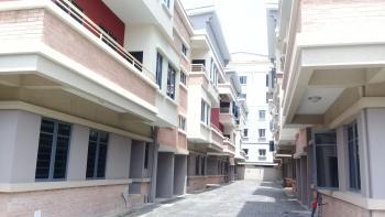 Luxury Brand New 5 Bedroom Terrace, Oniru, Victoria Island (vi), Lagos, Terraced Duplex for Rent