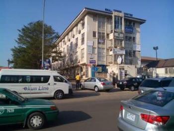 Four Floor Plaza  for Sale in Utako, Not Far From The Market, Utako, Abuja, Plaza / Complex / Mall for Sale