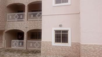 Well Finished Luxurious 3 Bedroom Apartment, Off Aminu Kano Crescent, Wuse 2, Abuja, Flat for Rent