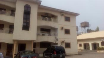 Luxurious 2 Bedroom with Large Parking Space, By Old Arab Contractors, Utako, Abuja, Flat for Rent