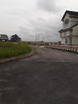Serviced Plot, Pinnock Beach Estate, Shoprite/jakande Round About, Osapa, Lekki, Lagos, Residential Land for Sale