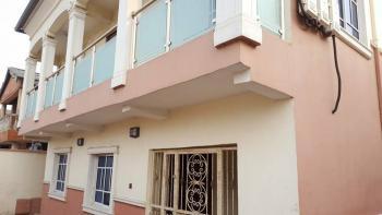 a Clean 4 Nos of 3 Bedroom Flat, Aderibigbe, Off Masha Kilo Road, Masha, Surulere, Lagos, House for Sale