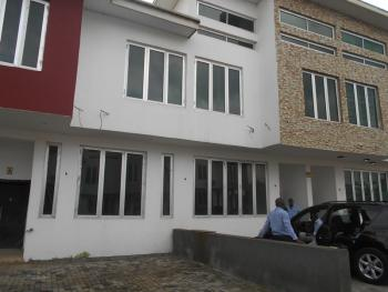 Uncompleted 3 Bedroom Terrace House Serviced, Citiview Estate, Wawa Town, Off Lagos Ibadan Expressway, Berger, Arepo, Ogun, Terraced Duplex for Sale