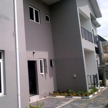 1 Bedroom Serviced Apartment, Ikate Elegushi, Lekki, Lagos, Mini Flat for Rent