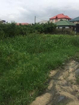 Land Measuring 1,413m2, Ajose Adeogun Road, Oniru, Victoria Island (vi), Lagos, Residential Land Joint Venture