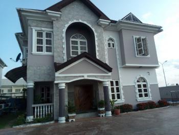 6 Bedroom Detached Duplex with Boys Quarter and Swimming Pool Corner Piece. Tastefully Finished, Pinnock Beach Estate, Osapa, Lekki, Lagos, Detached Duplex for Sale